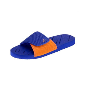 Blue / Orange Slide