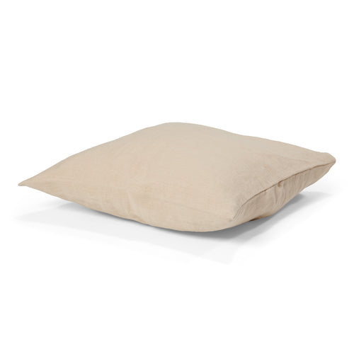 Pillowcase | 40x40 | Natural