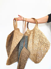 Load image into Gallery viewer, MadeinMada | Izia Bag | Natural