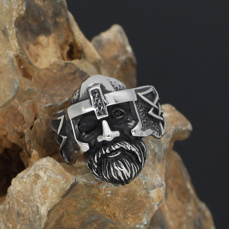 Viking jewelry, Norse Jewelry Viking Odin Ring