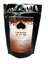 VANILLA NUT COFFEE BEANS - MEDIUM ROAST - Black Momma Tea & Cafe