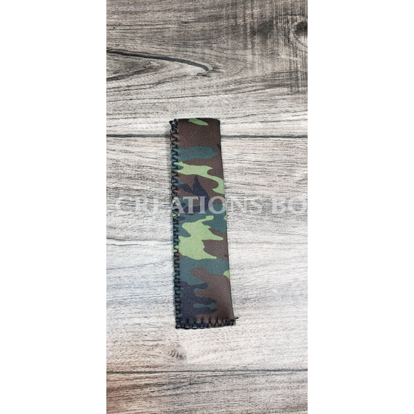 Skinny Popsicle Holders Camo