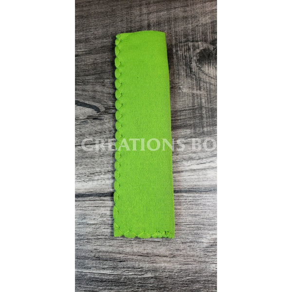 Solid Color Popsicle Holders