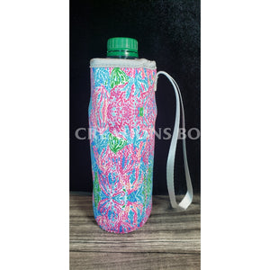 Under The Sea Water Bottle Holder