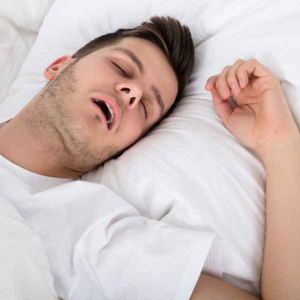 Your Sleep Is Killing Your Gains