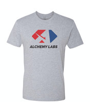 Load image into Gallery viewer, ALCHEMY LABS GREY T-SHIRT