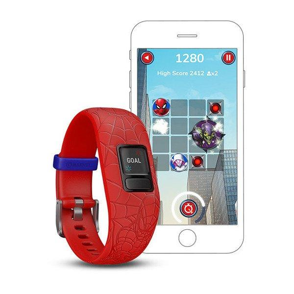 vívofit® jr. 2 Red