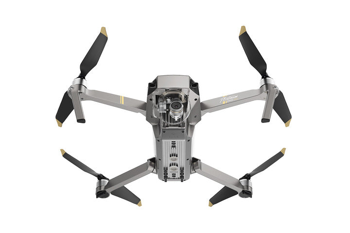 DJI Mavic Air + DJI Googles