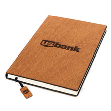 The Wooden Notebook