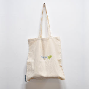 Tote bag Ms