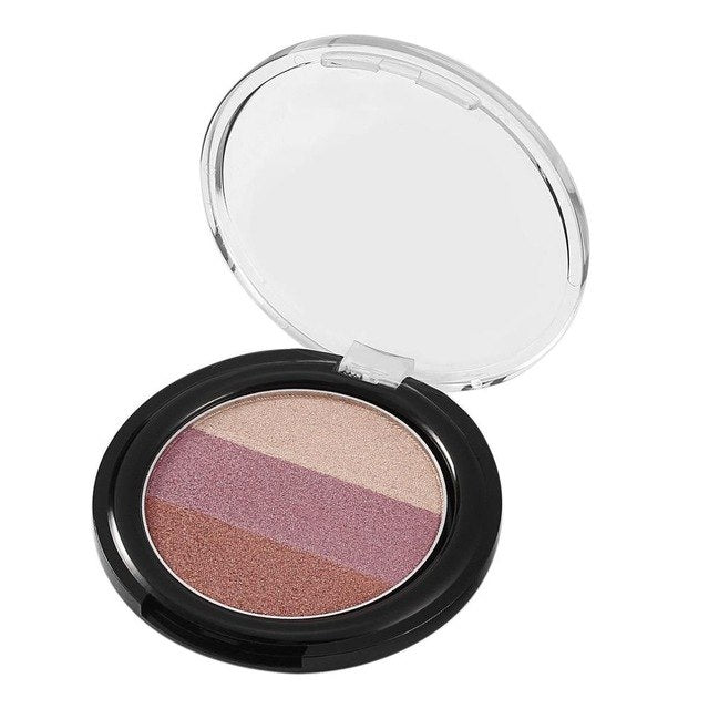 Eyeshadow Flash Powder Super Bright Cosmetics Makeup Glitter Powder Eye Shadow - getthatglow