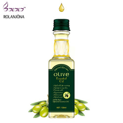 ROLANJONA Olive Oil Essence Oil Skin Care Hair Care Moisturizing Massage Oil - getthatglow