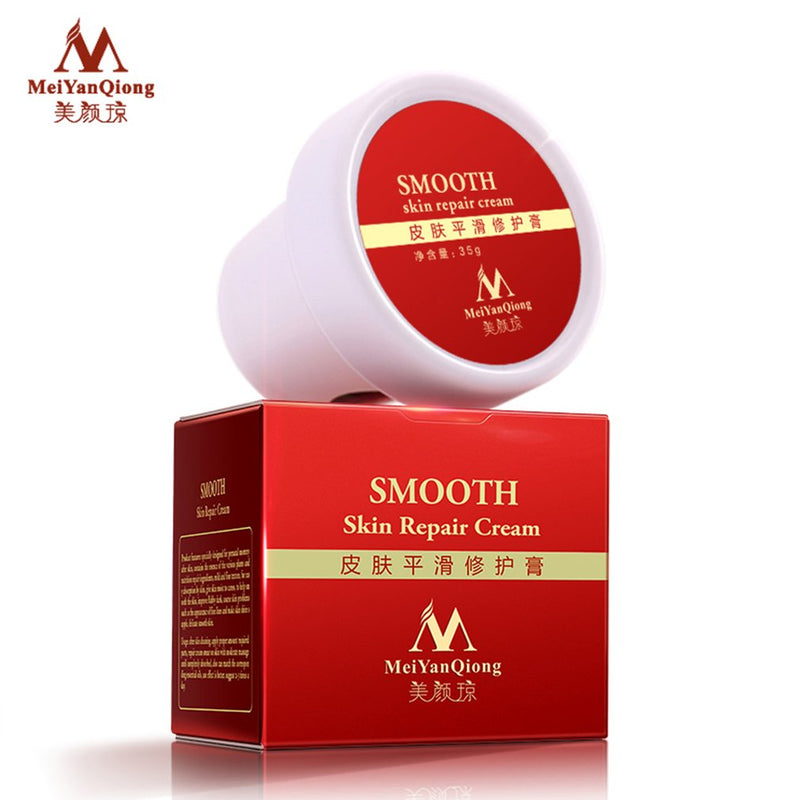 MeiYanQiong Essence Skin Care Natural Pregnant Ladies Skin Smooth Repair Obesity Wrinkles - getthatglow