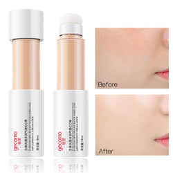 Women Face Concealer Stick CC Cream Waterproof Long Lasting Face Foundation Skin Care - getthatglow