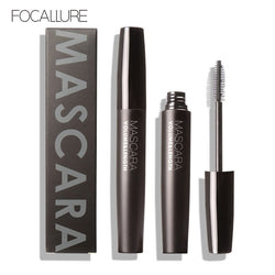 Professional Volume Curled Lashes Black Mascare Curling Lengtheing Eye Makeup Mascara - getthatglow