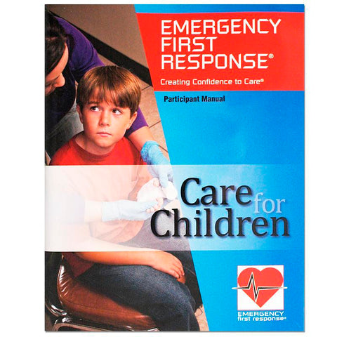 70179 - Manual - EFR Care for Children