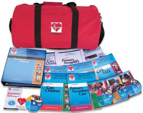 60215 - Start-Up Pack - EFR Instructor