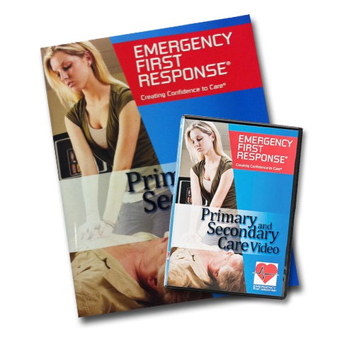 60224 - Pack - EFR PSC with DVD