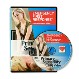 70983 - DVD - EFR Primary & Secondary Care (E/F/S)