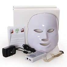 Load image into Gallery viewer, Photon Electric LED Facial Mask