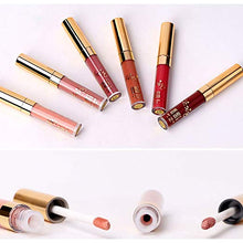 Load image into Gallery viewer, 6pcs Beauty Glazed Set Lip Gloss