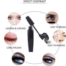Load image into Gallery viewer, 4D Silk Fiber Lash Mascara