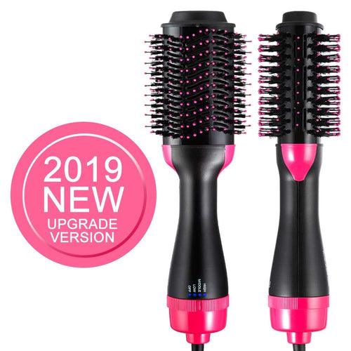 Professional Hair Dryer Brush 3 in 1