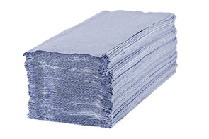C-Fold Hand Towels - 6 Stacks Per Pack