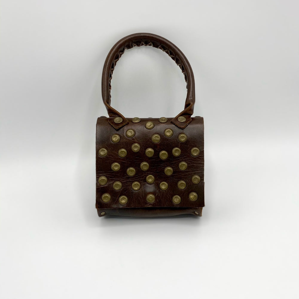 Studded Mini Bag