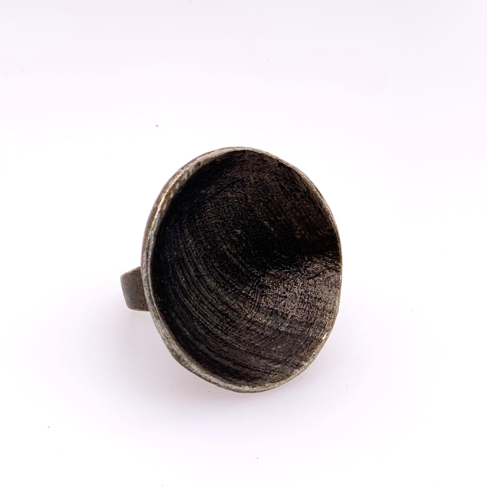 ring, handcrafted