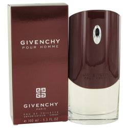 Givenchy (purple Box) By Givenchy Eau De Toilette Spray 3.3 Oz
