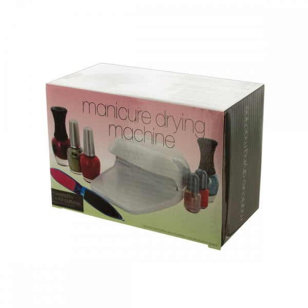 Manicure Drying Machine