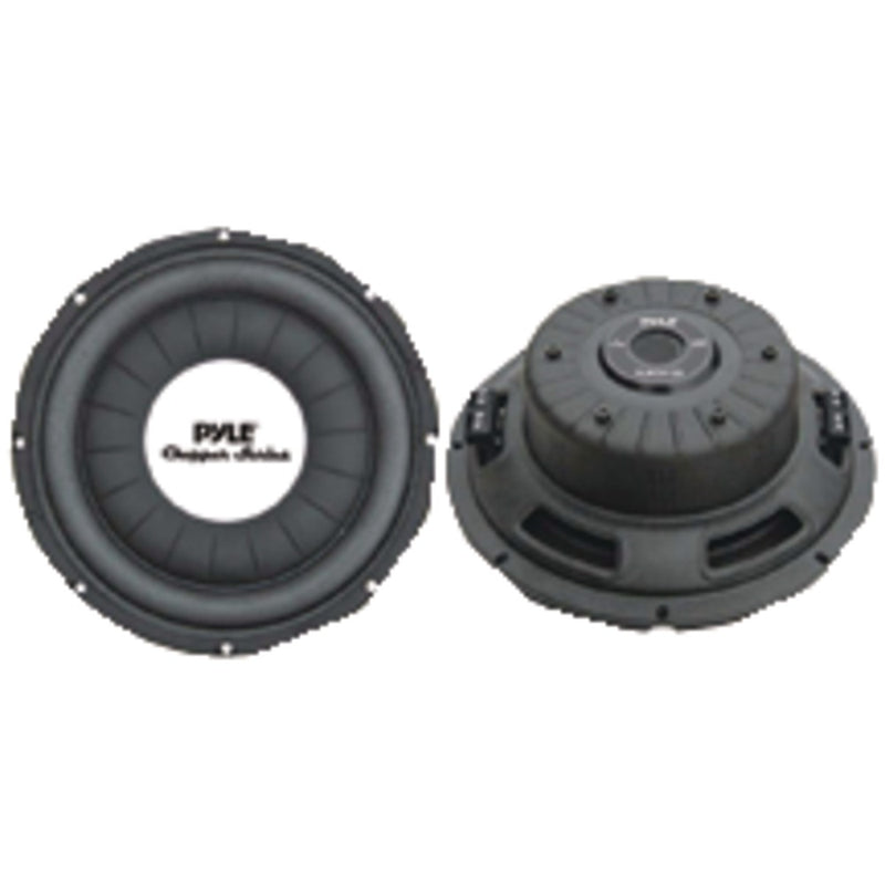 "Pyle Pro Chopper Series Shallow-mount Subwoofer (12"" 1200 Watts)"