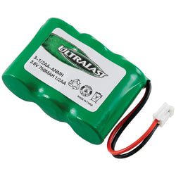 Ultralast 3-1 And 2aa-anmh Replacement Battery