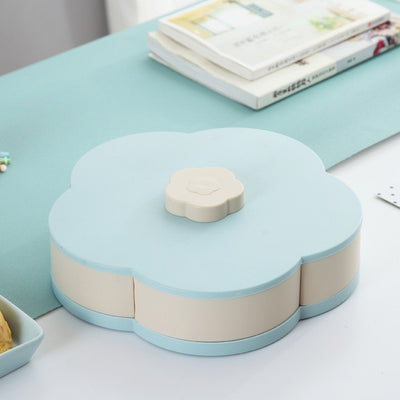 Flower Shaped Storage Box - Homelylab
