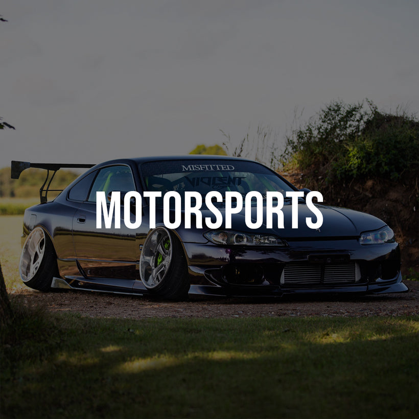 Stickers + Banners