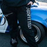 Streetwear Heavy Sweatpants - MisFitted