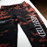 Burning Man Heavy Sweatpants - MisFitted