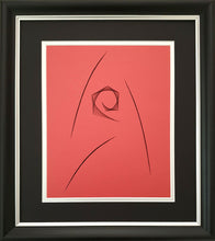 Load image into Gallery viewer, Star Trek Engineering - Card Embroidery Design
