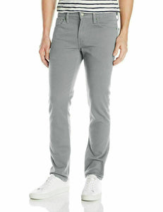 Levi's 511 Men's Slim stretch jeans Griffin ZIP FLY STRETCH PIECE DYE - The Denim House