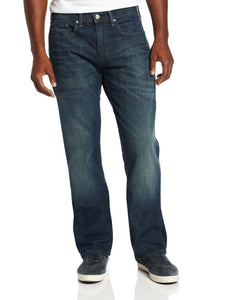 Levi's 559 Relaxed Straight-Leg Jean Big & Tall - The Denim House