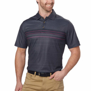 Pebble Beach Men's Performance Polo - The Denim House