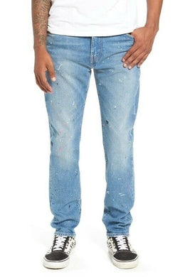 Levi's 510 Skinny Fit Jeans (Zapt) - The Denim House
