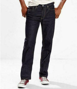 Levi's Big & Tall 514 Straight-Fit Jeans 48W x 34L - The Denim House
