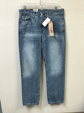 Levi's 514 Straight Fit Jeans 30 X 32 - The Denim House