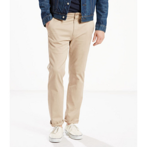 Levi's Men's Straight Chino Twill Pant - The Denim House
