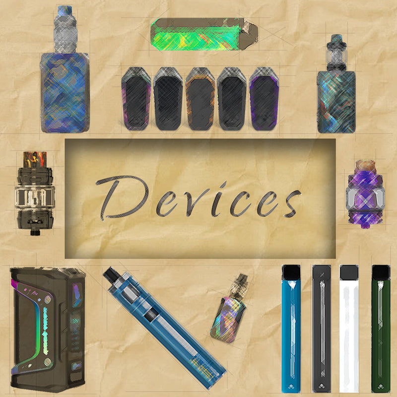 ecig devices