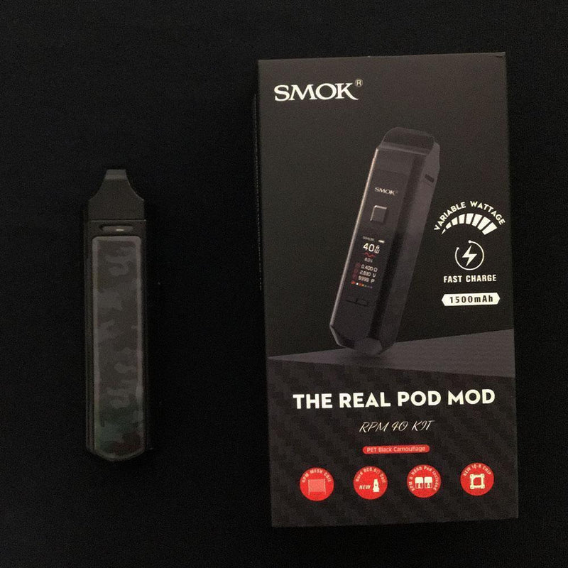 Smok | RPM40 Kit