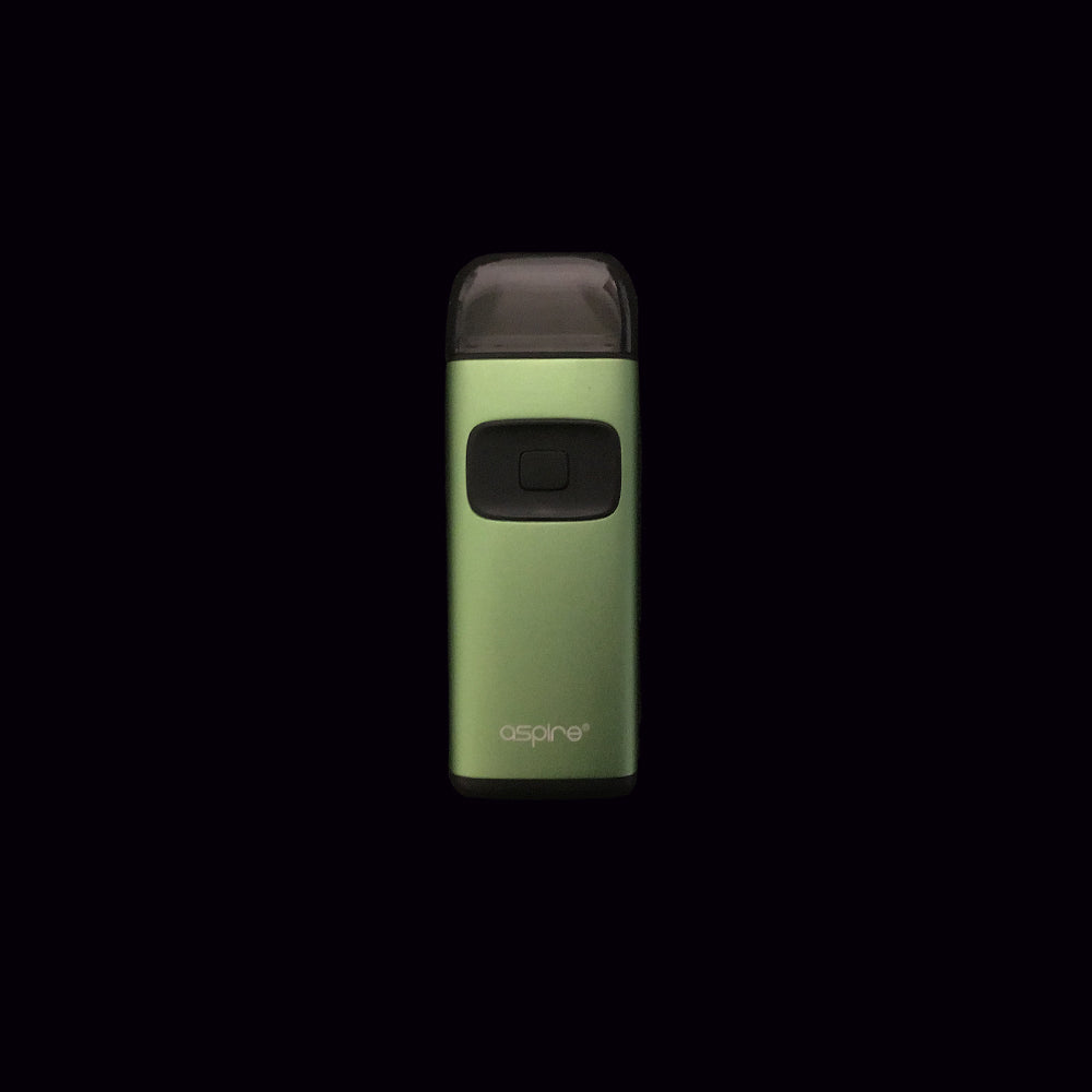 aspire breeze green front