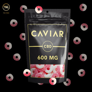 caviar watermelon rings 600mg